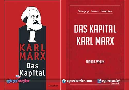 Karl Marks Das Kapital Pdf Indir Pdf Kitap Indir